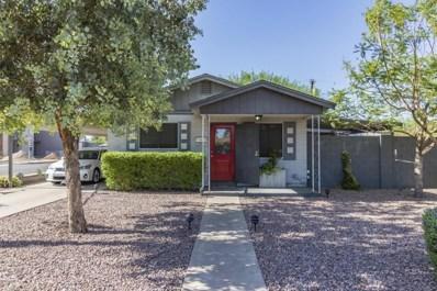 1802 E Cheery Lynn Road, Phoenix, AZ 85016 - MLS#: 5793534