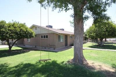 1031 E Fairmount Avenue, Phoenix, AZ 85014 - MLS#: 5793567