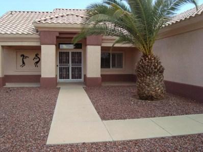 15411 W White Horse Drive, Sun City West, AZ 85375 - MLS#: 5793568