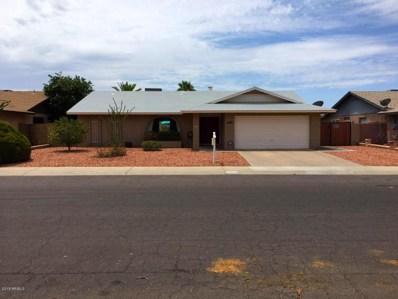 4339 W Onyx Avenue, Glendale, AZ 85302 - MLS#: 5793589
