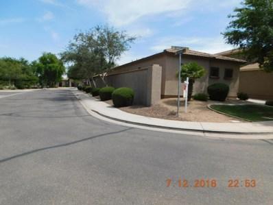 486 E Bartlett Way, Chandler, AZ 85249 - #: 5793617