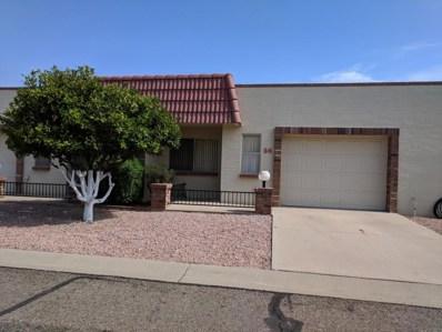 1951 N 64TH Street Unit 64, Mesa, AZ 85205 - MLS#: 5793619