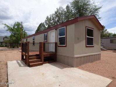 703 E Frontier Street Unit 27, Payson, AZ 85541 - #: 5793620