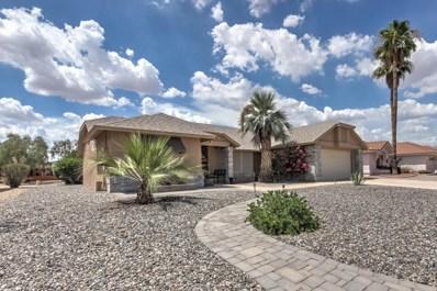 20610 N Natchez Drive, Sun City West, AZ 85375 - MLS#: 5793658