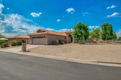 11136 E Bellflower Court, Sun Lakes, AZ 85248 - MLS#: 5793673