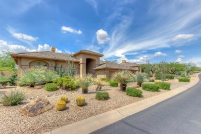 11794 E Parkview Lane, Scottsdale, AZ 85255 - MLS#: 5793703