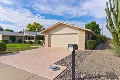 12855 W Peach Blossom Drive, Sun City West, AZ 85375 - MLS#: 5793713