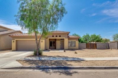 5447 W Marietta Drive, Laveen, AZ 85339 - MLS#: 5793724