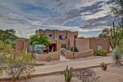 38044 N La Canoa Drive, Cave Creek, AZ 85331 - MLS#: 5793742
