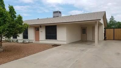 20020 N 17TH Drive, Phoenix, AZ 85027 - MLS#: 5793748