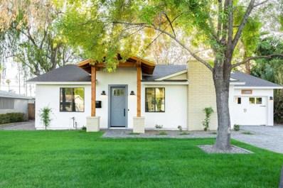 4210 N 35TH Street, Phoenix, AZ 85018 - MLS#: 5793764