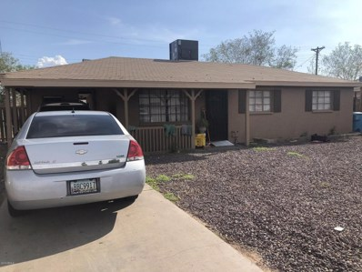 4421 W Whitton Avenue, Phoenix, AZ 85031 - MLS#: 5793769