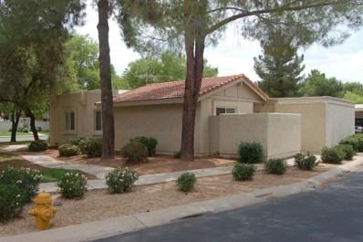 6350 N 78TH Street Unit 270, Scottsdale, AZ 85250 - MLS#: 5793796