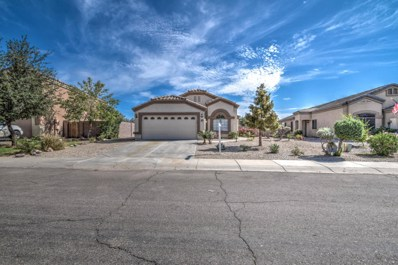 2260 W Hayden Peak Drive, Queen Creek, AZ 85142 - MLS#: 5793797