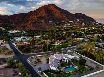 4951 E Palomino Road, Phoenix, AZ 85018 - MLS#: 5793826