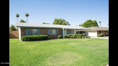 1011 E Nicolet Avenue, Phoenix, AZ 85020 - MLS#: 5793827