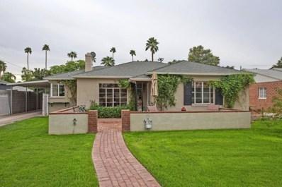 1315 W Holly Street, Phoenix, AZ 85007 - #: 5793836