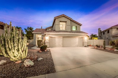 21583 N 59TH Drive, Glendale, AZ 85308 - MLS#: 5793851