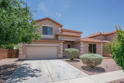 17637 N 168TH Lane, Surprise, AZ 85374 - MLS#: 5793868