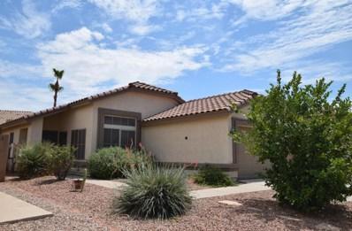 15037 W Bottle Tree Avenue, Surprise, AZ 85374 - MLS#: 5793876