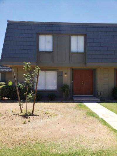 4739 N 21 Avenue, Phoenix, AZ 85015 - MLS#: 5793885