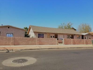 1006 E Polk Street, Phoenix, AZ 85006 - MLS#: 5793888