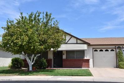 10309 N 97TH Drive Unit B, Peoria, AZ 85345 - MLS#: 5793894