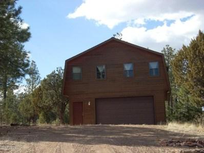 2836 Homestead Drive, Overgaard, AZ 85933 - #: 5793897