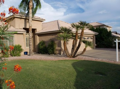 931 N Kenwood Lane, Chandler, AZ 85226 - MLS#: 5793915