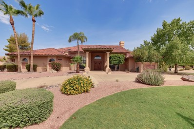 10850 E El Rancho Drive, Scottsdale, AZ 85259 - MLS#: 5793947