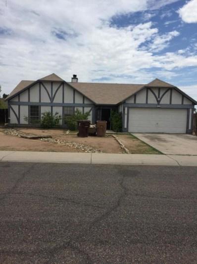 8421 W Windrose Drive, Peoria, AZ 85381 - MLS#: 5793957