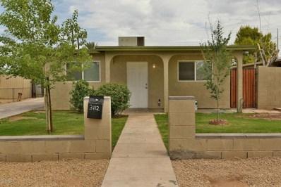 3112 W Alvarado Road, Phoenix, AZ 85009 - MLS#: 5794013