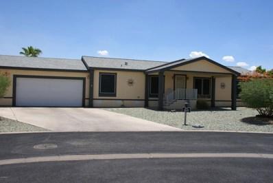 17200 W Bell Road Unit 2370, Surprise, AZ 85374 - MLS#: 5794017
