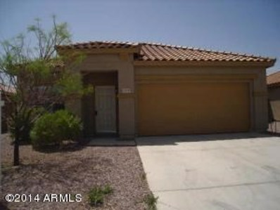 2709 W Hayden Peak Drive, Queen Creek, AZ 85142 - MLS#: 5794028