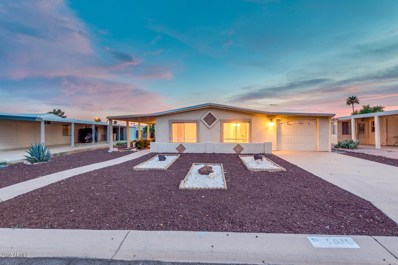 9016 E Cactus Lane, Sun Lakes, AZ 85248 - MLS#: 5794034