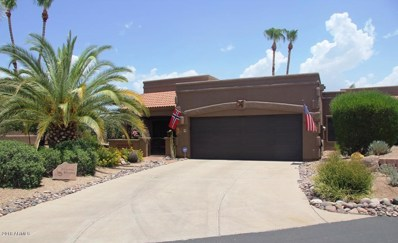 25515 N Forest Road Unit 19, Rio Verde, AZ 85263 - MLS#: 5794051