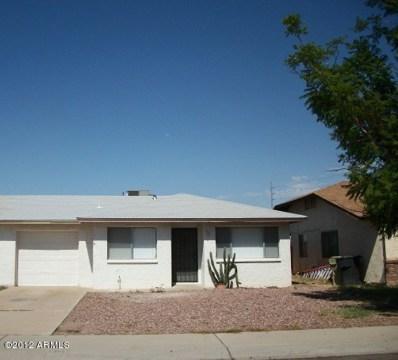 6842 N 81ST Lane, Glendale, AZ 85303 - MLS#: 5794077