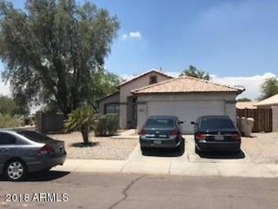 7803 W San Juan Avenue, Glendale, AZ 85303 - MLS#: 5794103