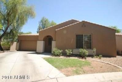 7031 E Keats Avenue, Mesa, AZ 85209 - MLS#: 5794108