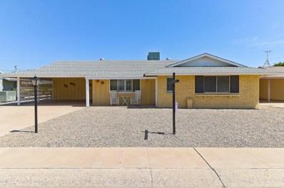 10102 W Riviera Drive, Sun City, AZ 85351 - MLS#: 5794121