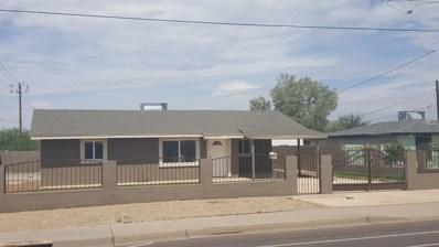 1240 S 15TH Avenue, Phoenix, AZ 85007 - MLS#: 5794126