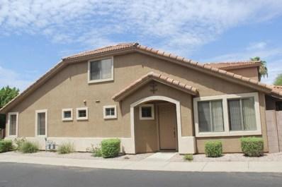 5415 E McKellips Road Unit 63, Mesa, AZ 85215 - MLS#: 5794137