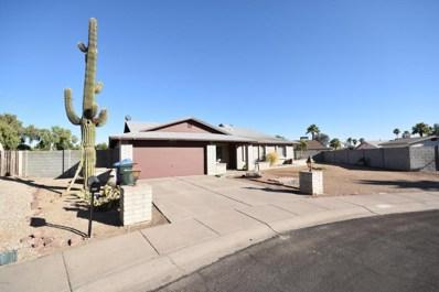 555 E Sack Drive, Phoenix, AZ 85024 - MLS#: 5794150