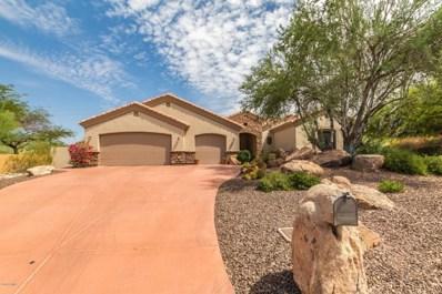 10550 N 117TH Place, Scottsdale, AZ 85259 - MLS#: 5794151