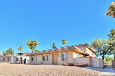 17014 E Calle Del Oro -- Unit A, Fountain Hills, AZ 85268 - MLS#: 5794169