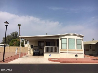 7750 E Broadway Road Unit 50, Mesa, AZ 85208 - MLS#: 5794179
