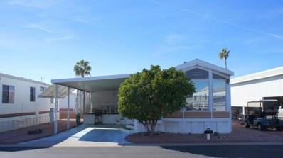 7750 E Broadway Road Unit 276, Mesa, AZ 85208 - MLS#: 5794190