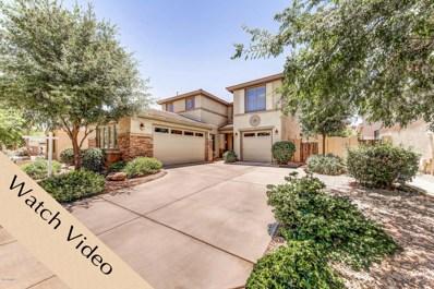 4477 E Maplewood Street, Gilbert, AZ 85297 - MLS#: 5794229