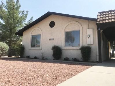 2180 W Val Vista Drive Unit 84, Wickenburg, AZ 85390 - MLS#: 5794230
