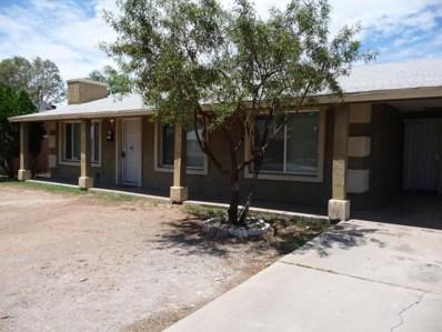 8428 W Turney Avenue, Phoenix, AZ 85037 - MLS#: 5794261
